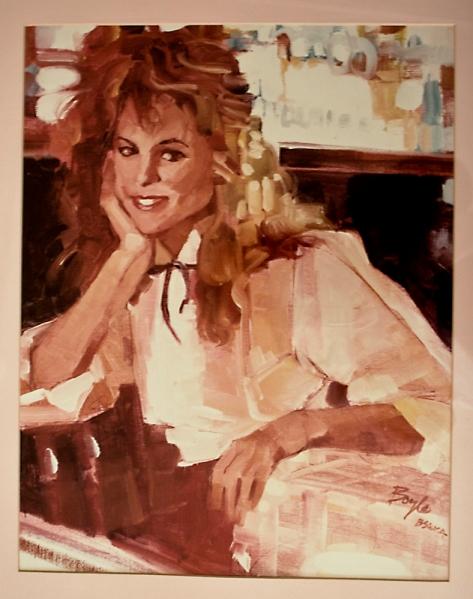 LorraineDevon by Neil Boyle 1984