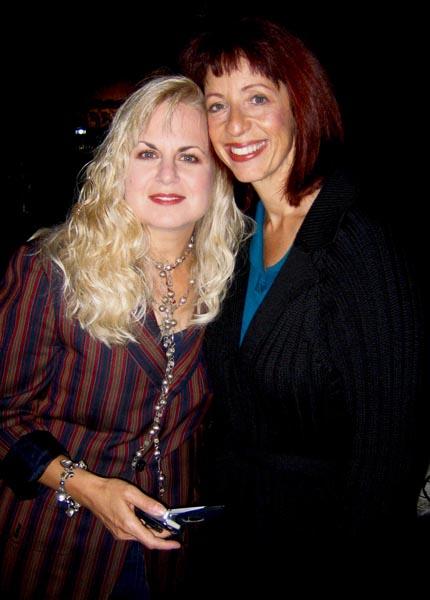 Lorraine&Susan