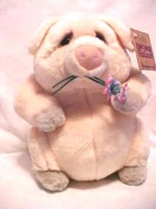 easter-pig