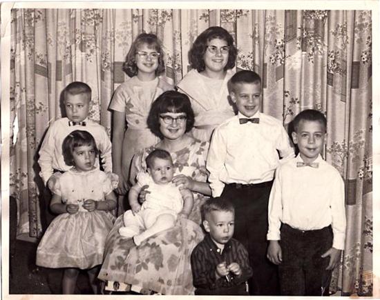 family-of-9