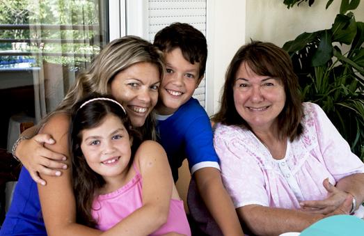 rikki-w-maritza-family