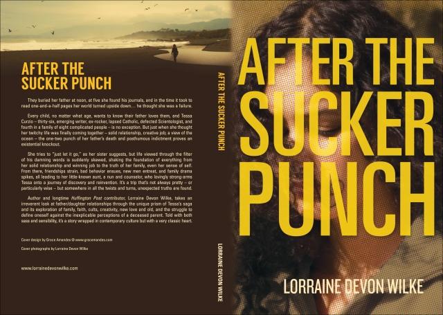 Book cover full