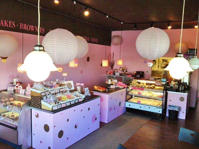 Lawrence Deans Bake Shop