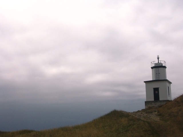 Foggy Lighthouse_sm